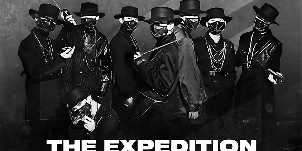 ATEEZ - The Expedition tour in Los Angeles