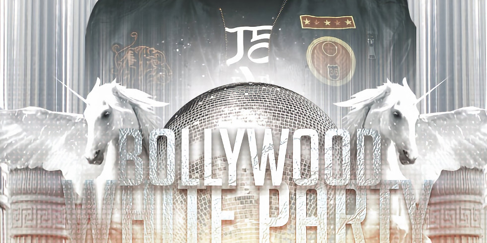 Bollywood White Party