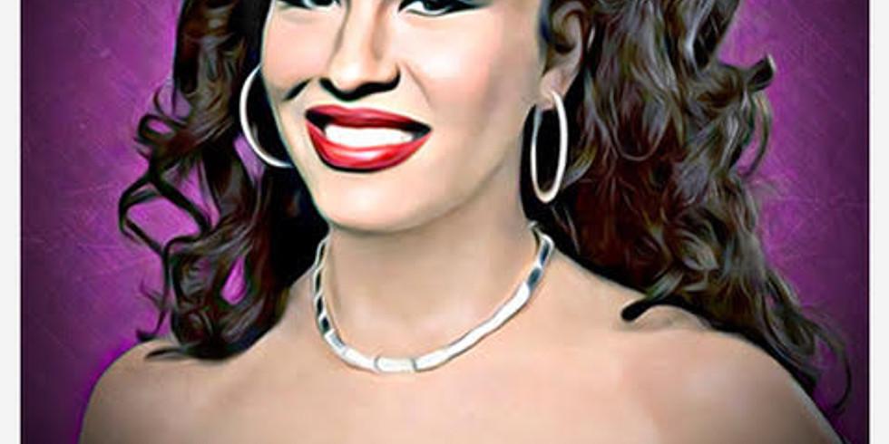 Selena Ball DTLA