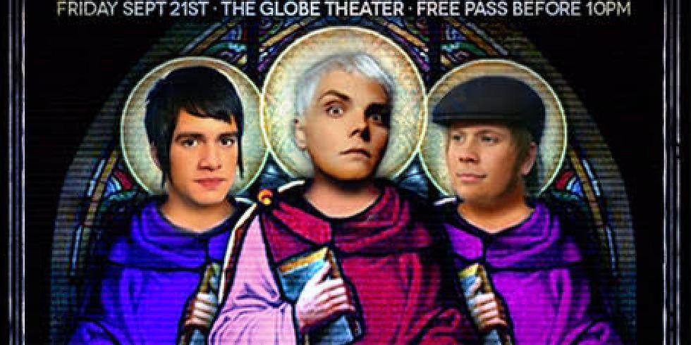 4 Holy Trinity Emo