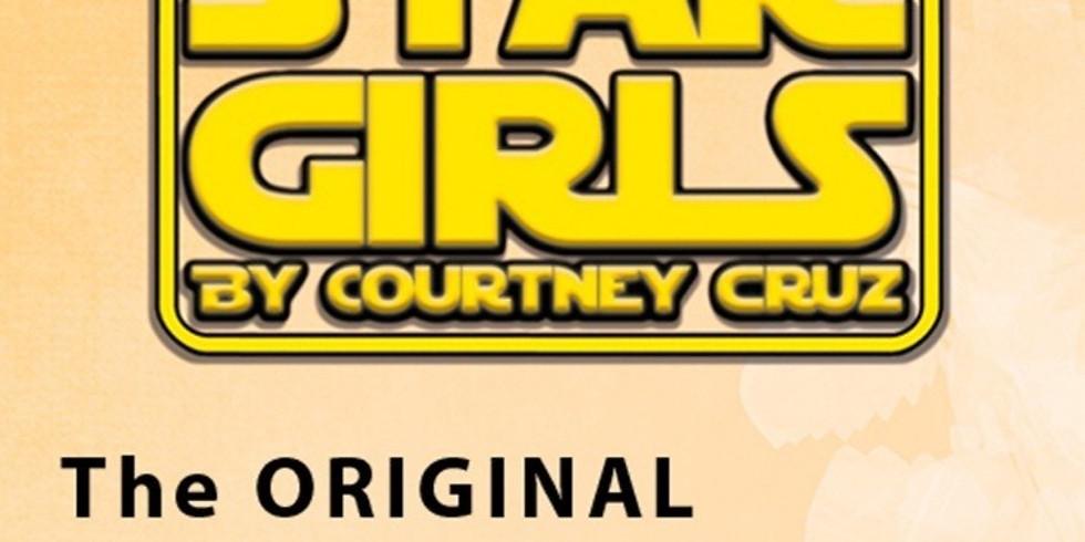 STAR GIRLS - The Originals Star Wars Burlesque Parody