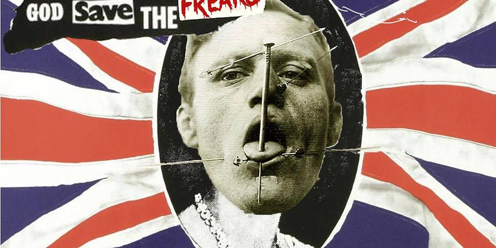 Freak SHow- FREAKentines