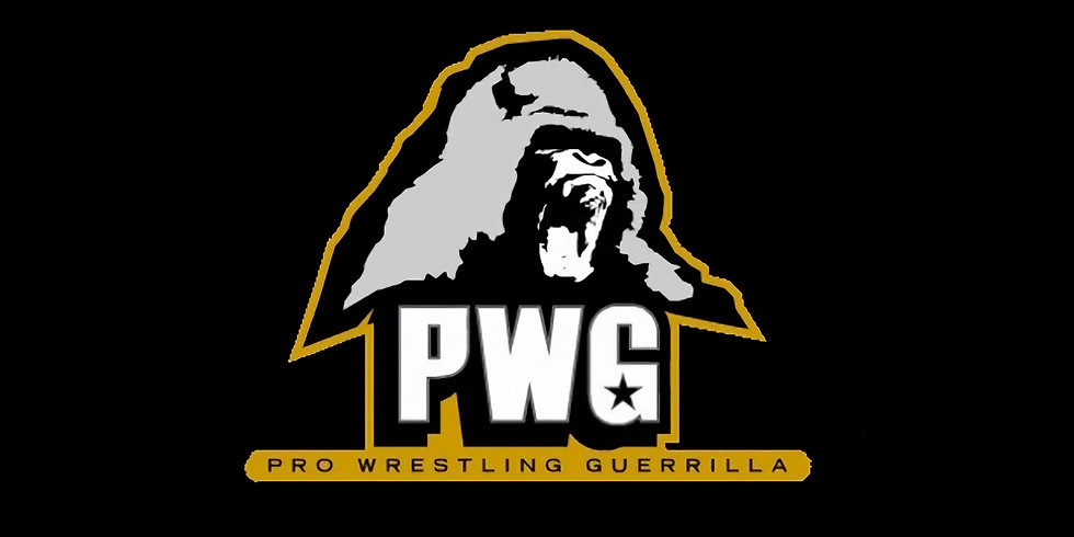Pro Wrestling Guerrilla Presents 2018 Battle of Los Angeles – Stage One