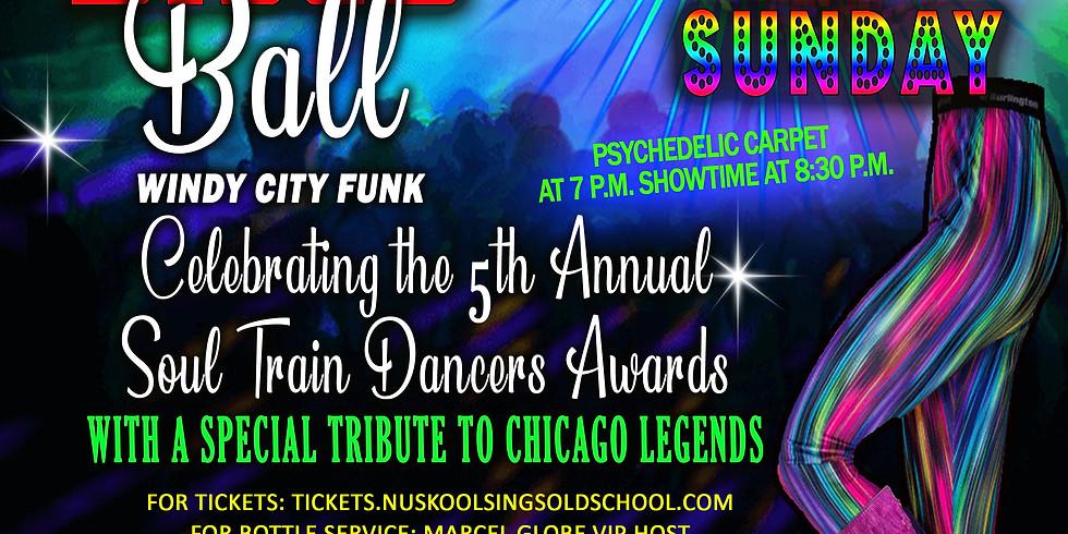 Brandy's Disco Ball