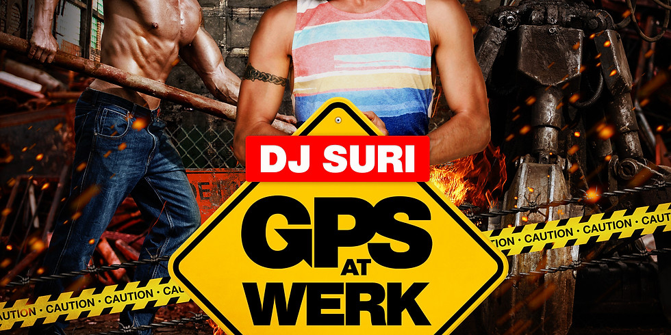 GPS at Werk