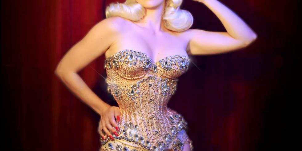 Beauty of Burlesque