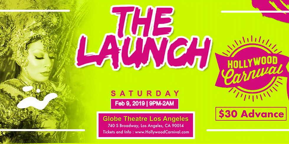 The Launch -