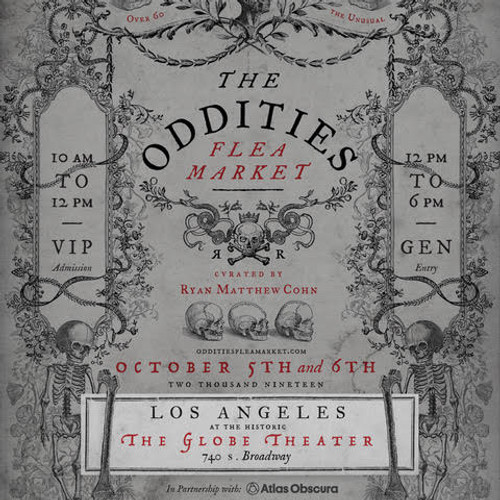 Globe Theatre | Los Angeles - Events