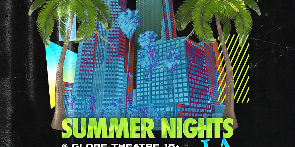 SUMMER NIGHTS LA