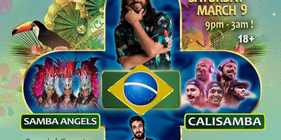 Brazilian Carnival 2019