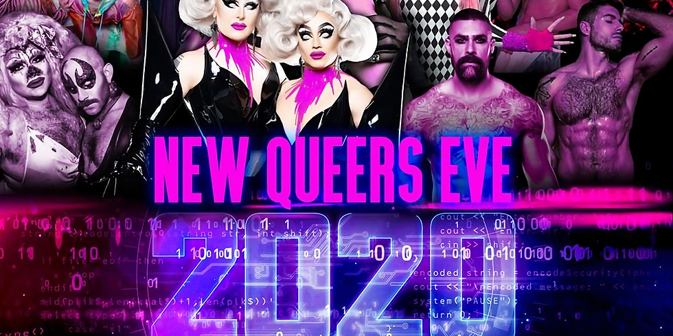 NEW QUEERS EVE 2020
