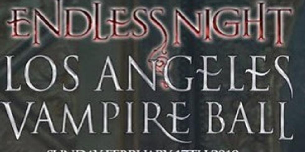 Endless Night: Los Angeles Vampire Ball (2019)