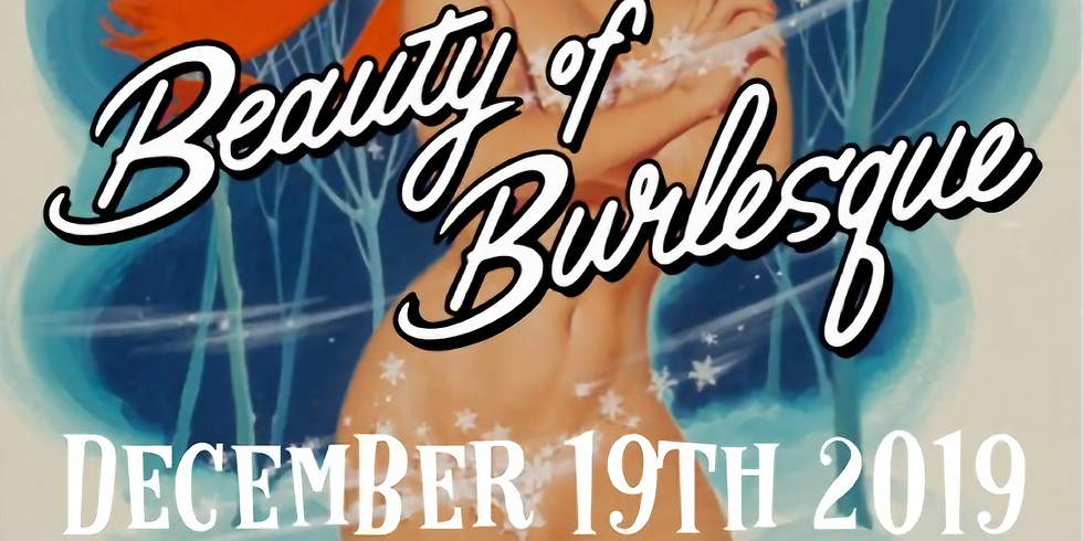 Beauty of Burlesque Holiday