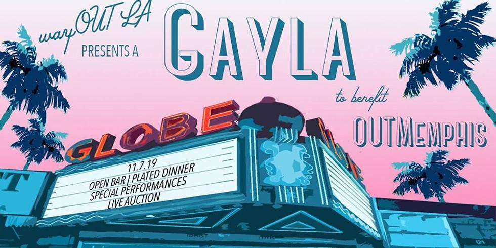 wayOUT Los Angeles Gayla