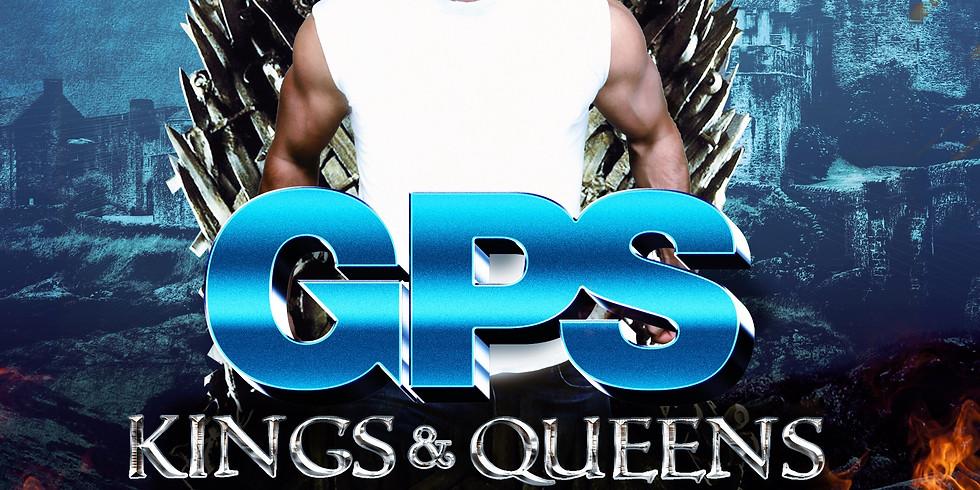 GPS: KINGS & QUEENS