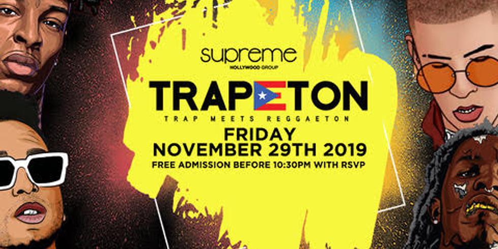TRAPETON PARTY