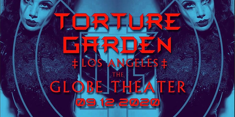 TORTURE GARDEN LOS ANGELES PART TWO