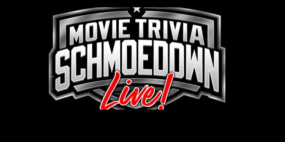 Movie Trivia Schmoedown Live! FREE4ALL