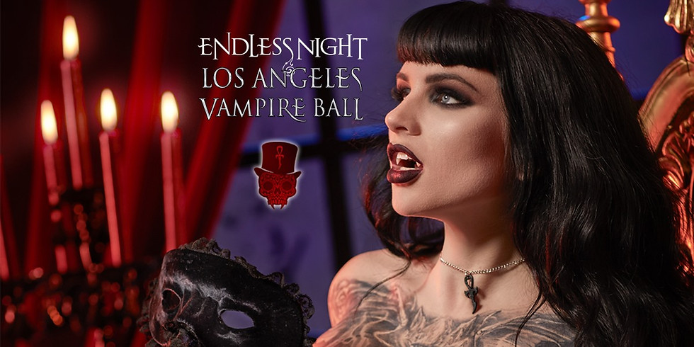 Endless Night: Vampire Ball