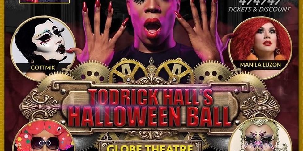 Todrick Hall's Halloween Ball