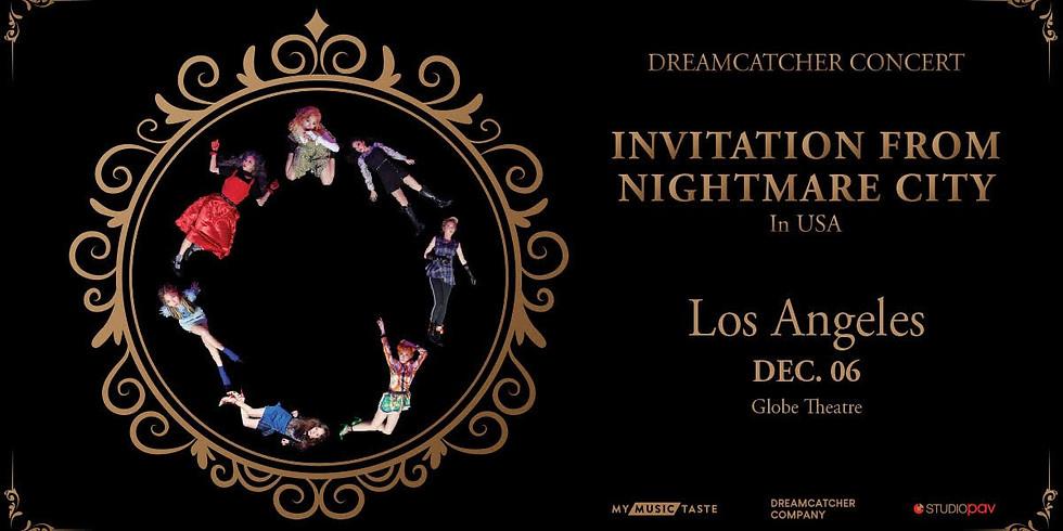 Dreamcatcher Concert