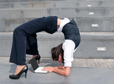 Flexible working - Daisy Chain