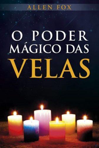 O Poder mágico da velas