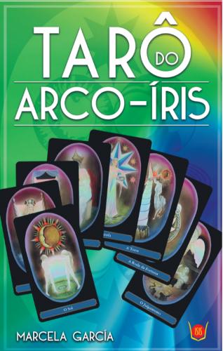 Tarô do Arco-Íris (78 cartas + livro)