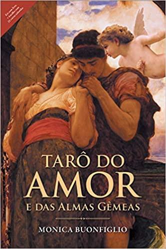 Tarô do Amor e das Almas Gêmeas (22 cartas + livro)