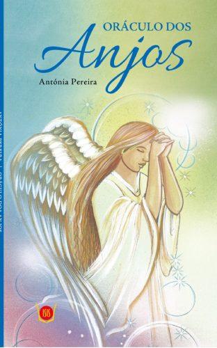 Oráculo dos Anjos (44 cartas + livro)