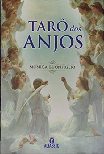 Tarô dos Anjos (42 cartas + livro)