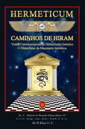 Hermeticum - Caminhos de Hiram