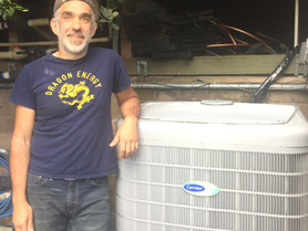 How We Upgraded to High-Efficiency Electric Heat Pump Appliances