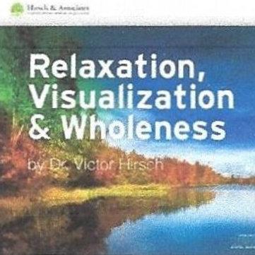 Relaxation, Visualization...