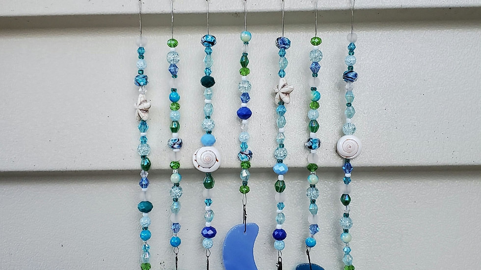 Under the Sea chimes