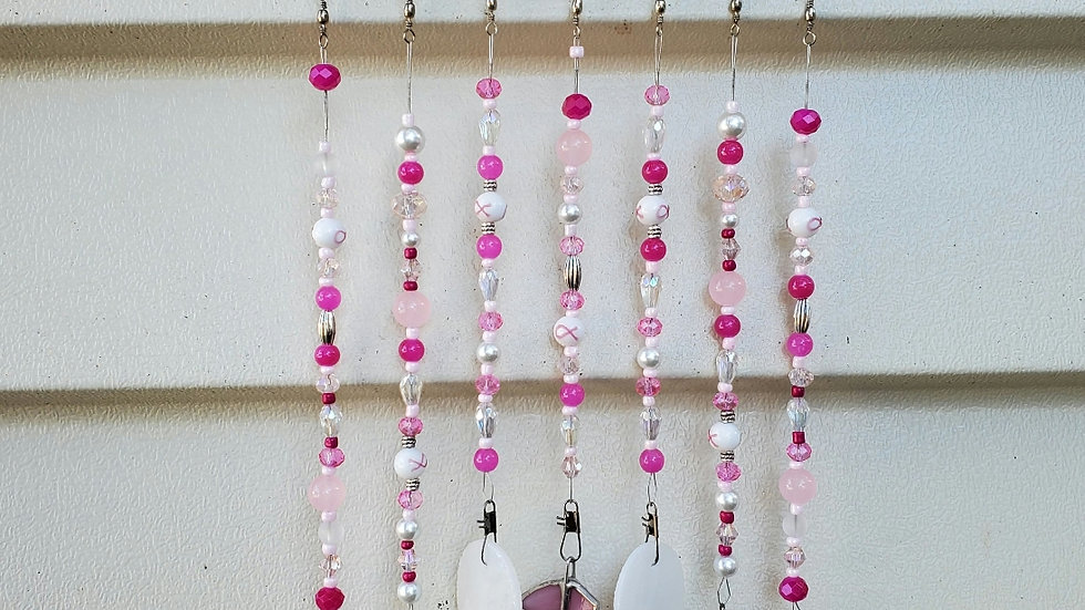 Breast Cancer Awareness Chime