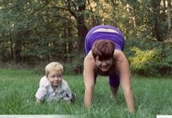Kids Exercise Program