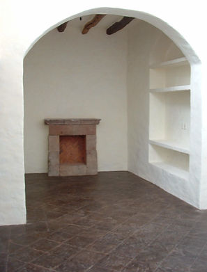 San Miguel de Allende Loft BEFORE