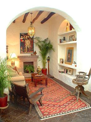 San Miguel de Allende Loft AFTER