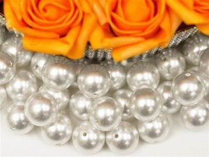 Jumbo Pearls 120pack wedding decorations