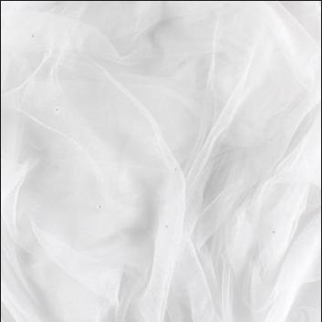 White Premium Tulle