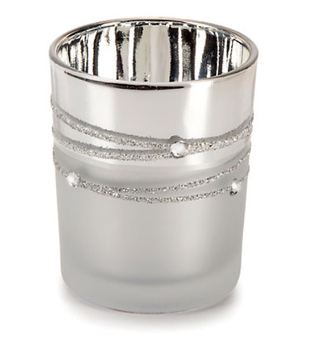 36 stunning silver candle holders