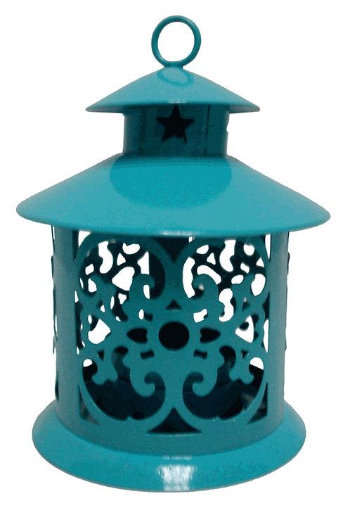 bue lantern