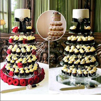 Extra Large Cupcake Tower