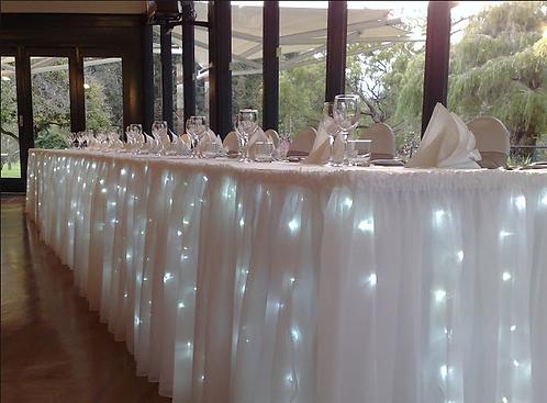 15 Strands of fairy lights