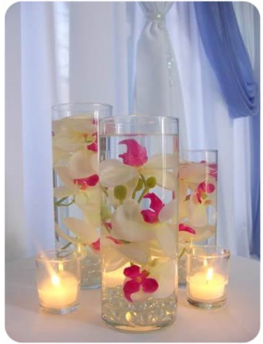 12 pack of vases