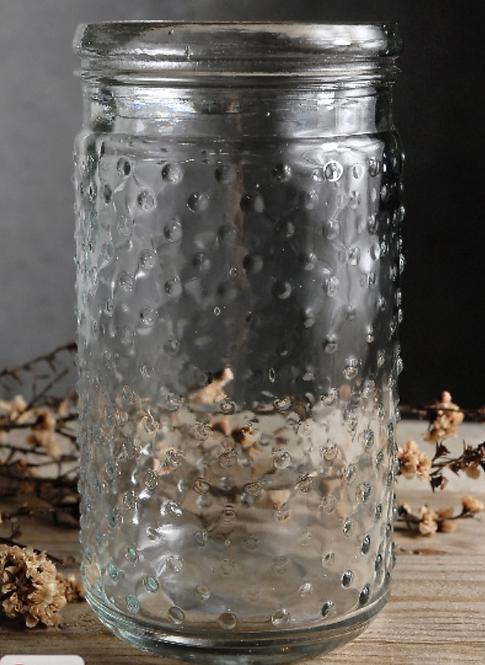 Textured Vases set of 3