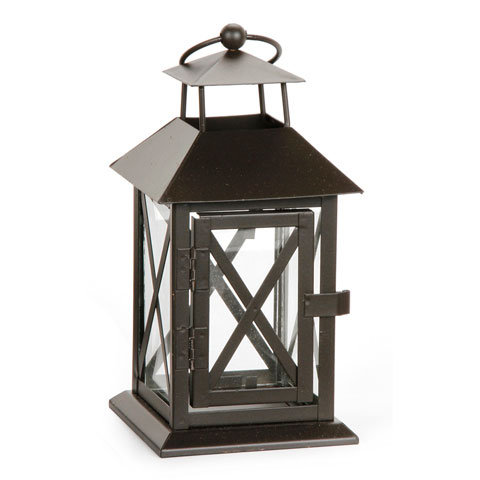 Medium Vintage Lanterns 4 pack