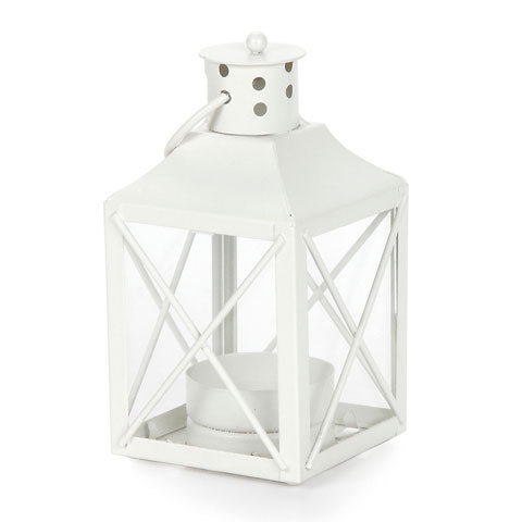 small white lantern 4-pack