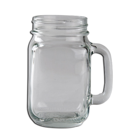 Mason Jar Mugs 12 pack